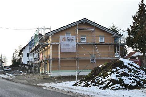 Winter Carport Update Zum Bauantrag Einfamilienhaus Mit Carport Und