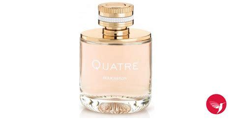 boucheron quatre boucheron perfume a new fragrance for 2015
