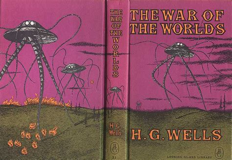 the war of the worlds books 25 vintage international book covers for h g