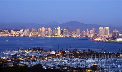 San Diego by San Diego Named Top Destination For By Usa