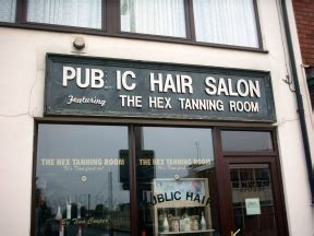 Pubichair Dressing | pubic hair salon by nitro68 on deviantart