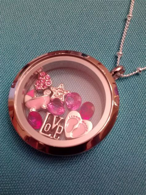 Origami Owl Baby Locket - 106 best images about living locket on