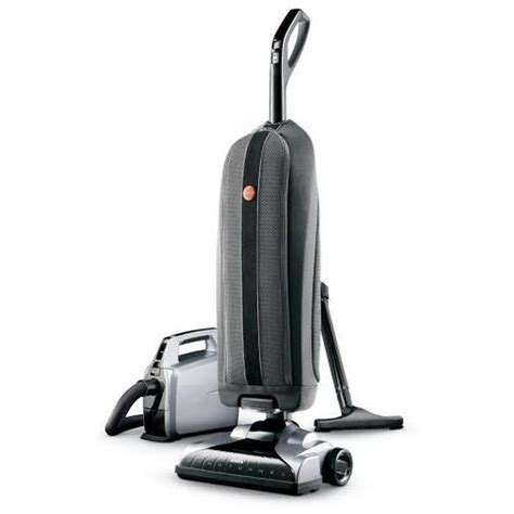 hoover vaccum platinum collection bagged upright vacuum bagged