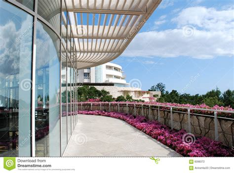 modern american architecture modern american architecture stock photography image