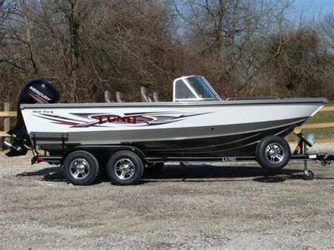 lund boats for sale in ohio - Lund Boats In Ohio