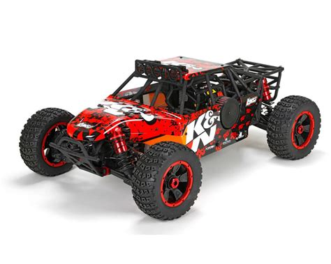 Auto Mit N by Desert Buggy Xl Quot K N Quot 4wd 1 5 Scale Buggy By Losi