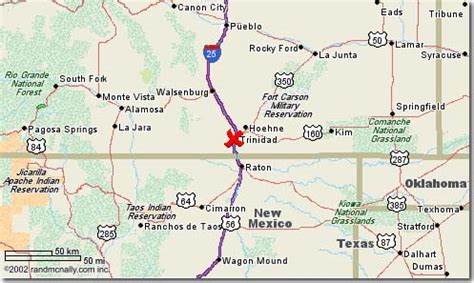map of new mexico and colorado map of southern colorado and northern new mexico mexico map