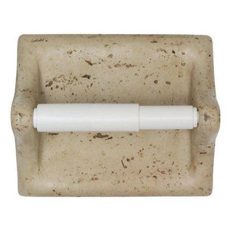 Travertine Bathroom Accessories Bestseller Daltile Bath Accessories Toilet Paper Holder