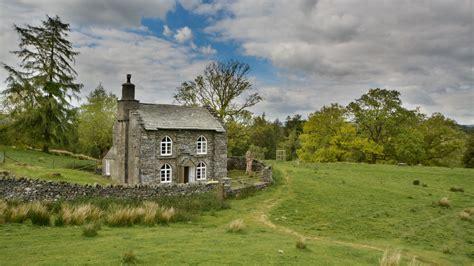 rose castle cottage national trust