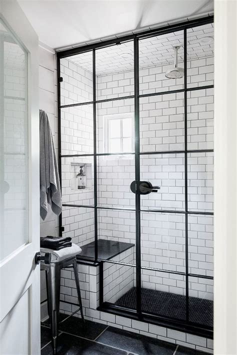 Bathroom Doors And More Beautiful Bathrooms Modern Details For Your Remodeling