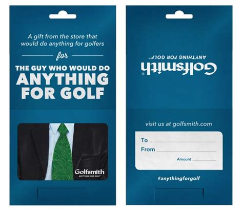 Golfsmith Gift Card Balance - golfsmith gift cards lamoureph blog