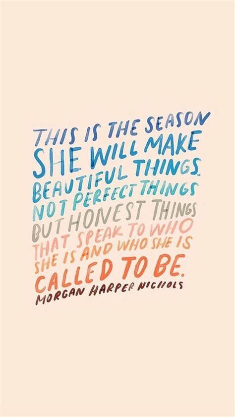morgan harper nichols basic quotes words quotes