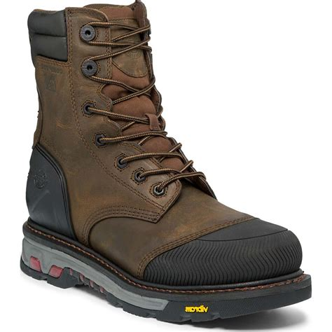 puncture resistant boots justin original workboots warhawk composite toe puncture