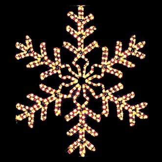large outdoor snowflake decorations outdoor decorations