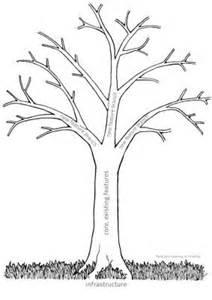 friendship tree template 720 best images about tree and leaves coloring on