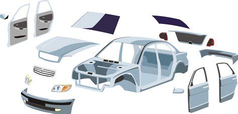 les si鑒es auto le auto e le loro componenti fondamentali silux auto it