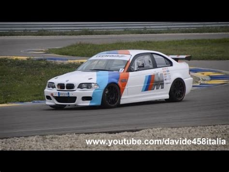 how fast is bmw m3 fast tuned bmw m3 e46 on track on board