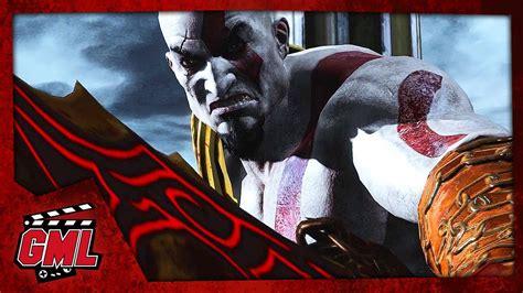 God Of War 3 Film Complet | god of war 3 film jeu complet en francais youtube