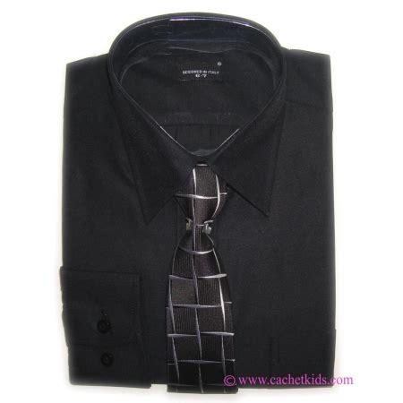 Hoc Premium Black Set Suit premium quality boy 3 black suit set cachet