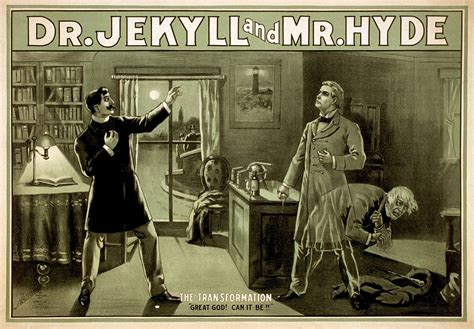 dr jekyll and mr adaptations of strange case of dr jekyll and mr hyde