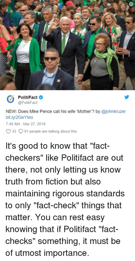 does mike pence call his wife quot mother quot a rolling stone 25 best memes about good to know good to know memes