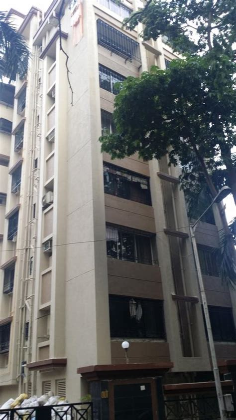 Bombay House West by United Builders Maharashtra United Palm House Matunga West