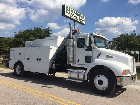 kenworth truck repair kenworth t300 service trucks utility trucks mechanic