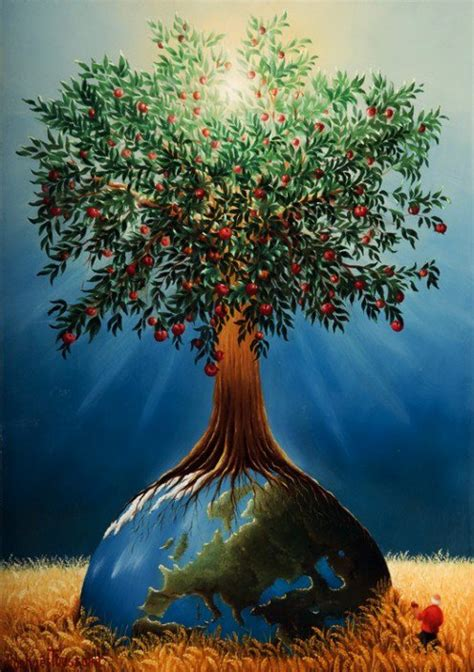 tree of l proverbs and the tree of owlcation
