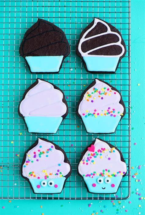 Standing Pouch Cookies Klip Motif Happly M 15 adorable sugar cookies