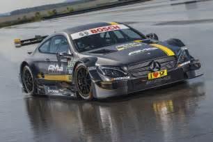 Mercedes Racing Mercedes Dtm Race Car 2016