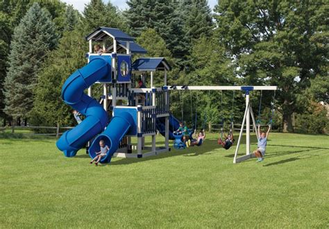 swing package jolly jamboree swing set package j88 1 5 levels of fun