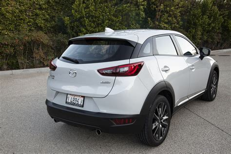 mazda cx3 2016 mazda cx3 review picture 665869 car review top