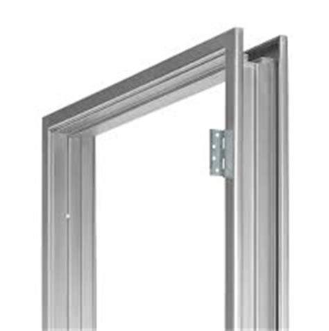 door frame metal nm kd   hinge     mm