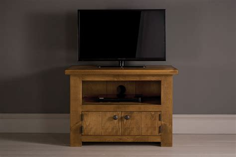Small Tv Cabinets With Doors Midi Plank Tv Cabinet With Doors By Indigo Furniture
