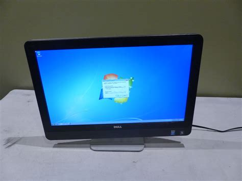 Dell Optiplex 9010 All In One Touchscreen I5 8gb Ddr3 500gb dell optiplex 9010 w04c widescreen led all in one 128gb ssd dvd i5 4570s 2 9ghz ebay