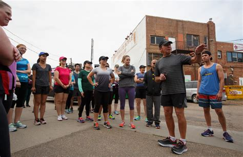 running room canada for the running room the shift to digital retail is a marathon not a sprint