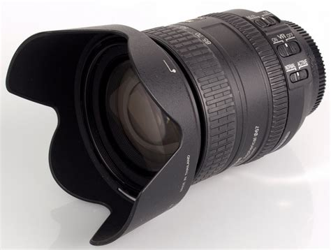 Lensa Nikon 16 85mm Vr nikon 16 85mm f 3 5 5 6g ed vr af s dx nikkor lens review