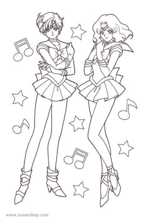 sailor moon coloring pages games sailor moon coloring pages avaneshop avane vintage toys