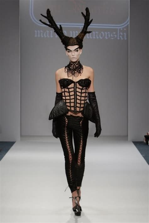 Avant Garde Design With Images Marko Mitanovski Avant Garde Designer Themagazinemaker