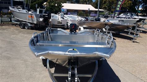 new aluminium boats for sale qld new quintrex 390 explorer power boats boats online for