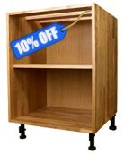 discount solid oak kitchen cabinets january s sale