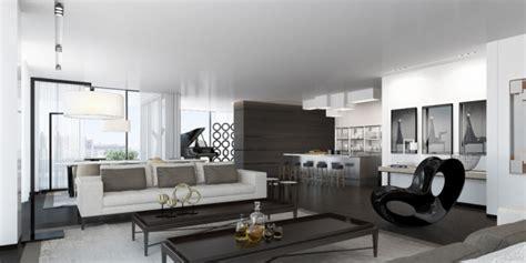 wohnzimmer gestalten grau weiss wohnzimmer einrichten ideen in wei 223 schwarz und grau
