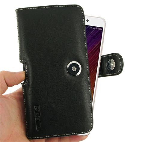Xiaomi Mi 5s Plus Leather Dompet Casing Wallet Armor Sarung Mewah xiaomi mi 5s plus leather holster belt clip pdair sleeve pouch
