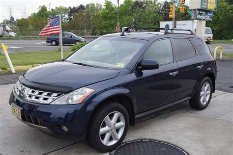 cheap nissan murano for sale cheapusedcars4sale offers used car for sale 2004