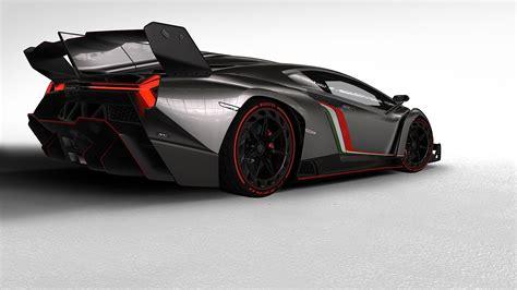 Lamborghini Present Lamborghini Veneno 2013 2014 2015 2016 2017