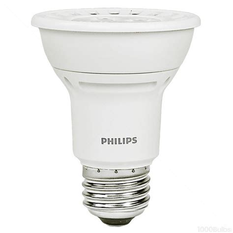 par20 led 2700k philips 426122