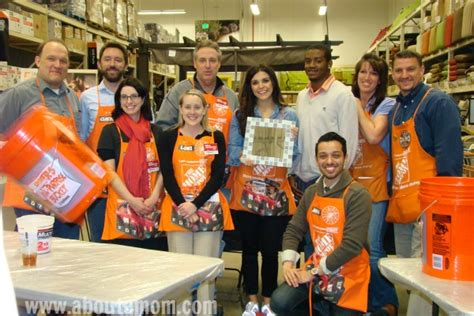 the home depot do it herself workshop dihworkshop