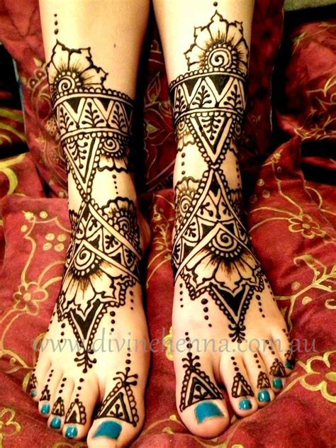 henna tattoo designs for feet and legs 35 best inspirations images on drawings