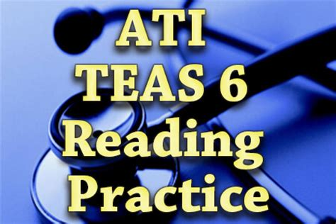 ati teas flash cards teas 6 test prep including 400 flash cards for the test of essential academic skills sixth edition books ati teas 6 reading practice mometrix