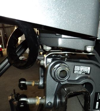 Yamaha Vin Sticker Replacement by Yamaha Outboard Motor Serial Number Impremedia Net